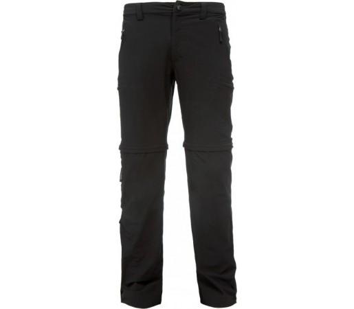 Pantaloni The North Face M Trekker Convertible Negrii