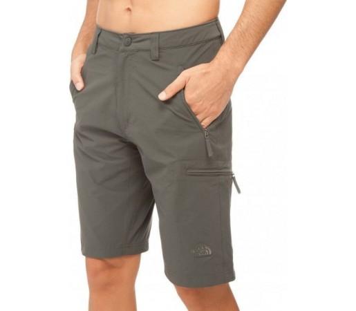 Pantaloni scurti The North Face Trekker M Asphalt Grey 2013