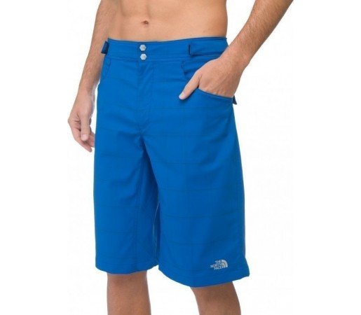 Pantaloni scurti The North Face Storm Track M Nautical Blue 2013