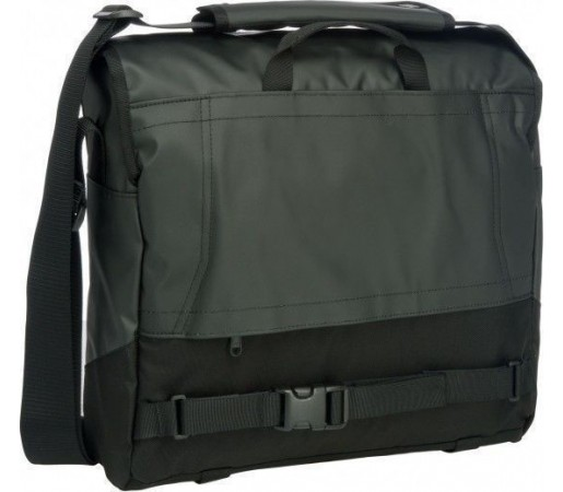 Geanta The North Face Base Camp Messenger Bag M Black