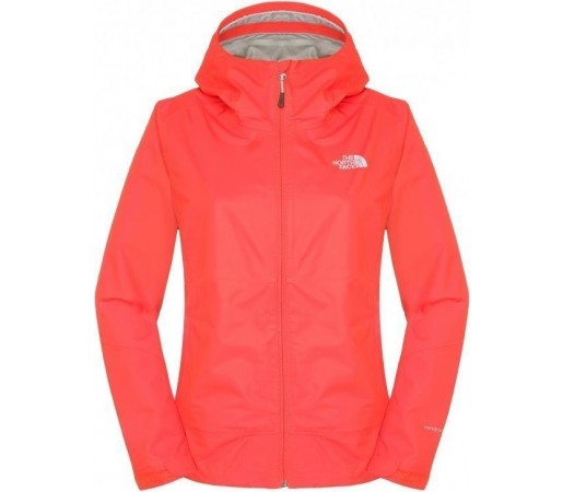 Geaca The North Face Pursuit W Fire Brick Red