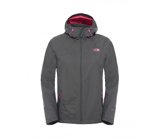 Geaca The North Face W Sequence Gri