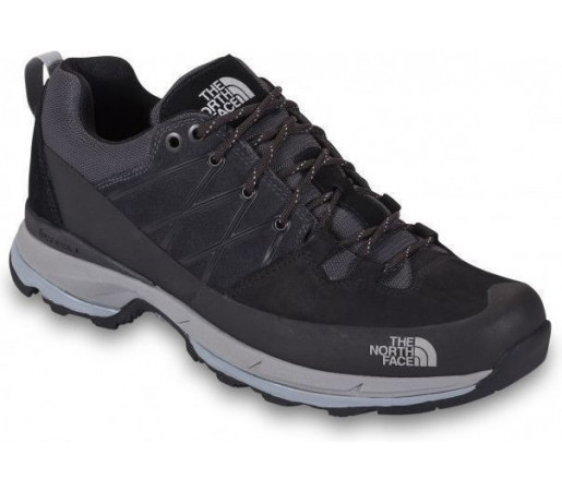 Incaltaminte The North Face Wreck M Black/Dark Shadow Grey