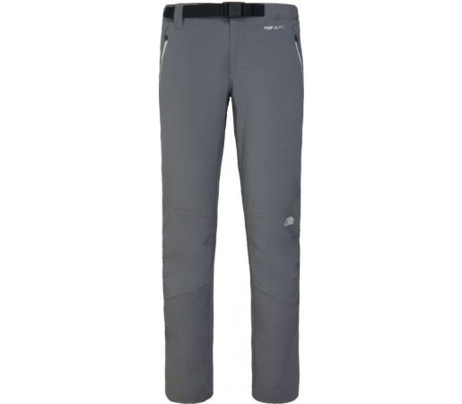 Pantaloni The North Face W Diablo Grey