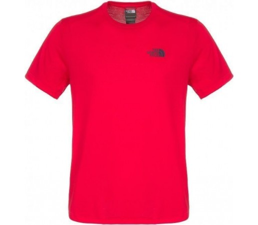 Tricou The North Face Dyno Tee Rosu