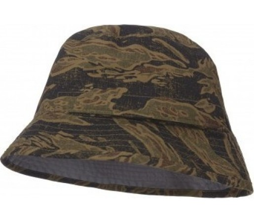 Palarie The North Face Youth Sun Stash Hat Verde