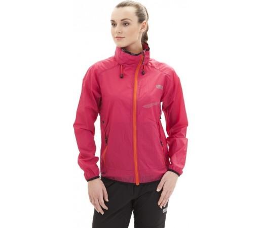 Jacheta Nordblanc Ada Ladies Ultralight Packable Cycling Sports Roz