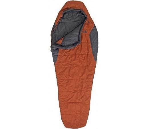 Sac de dormit The North Face Aleutian 2S Caramel