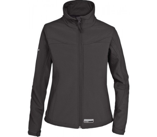 Geaca Trespass Alka Softshell Black