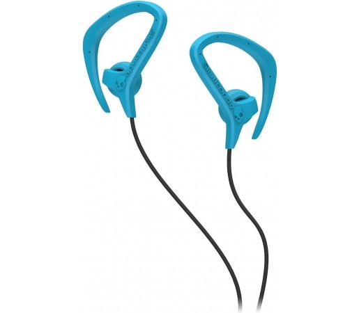Casti audio Skullcandy Chops Buds Hot Blue/Black