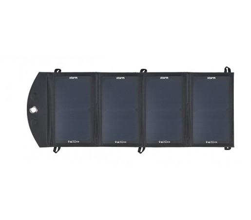 Panou solar Xtorm Booster 24 W AP 175 Gri