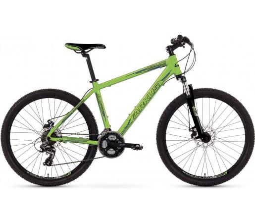 Bicicleta de munte Arkus Beryl 270 Disc Verde