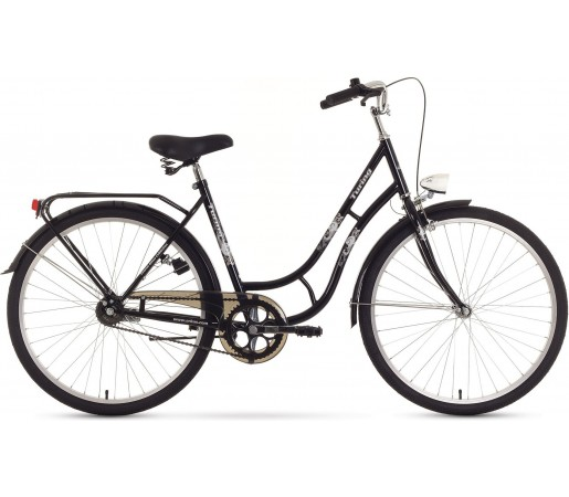Bicicleta de oras Arkus Turing Negru