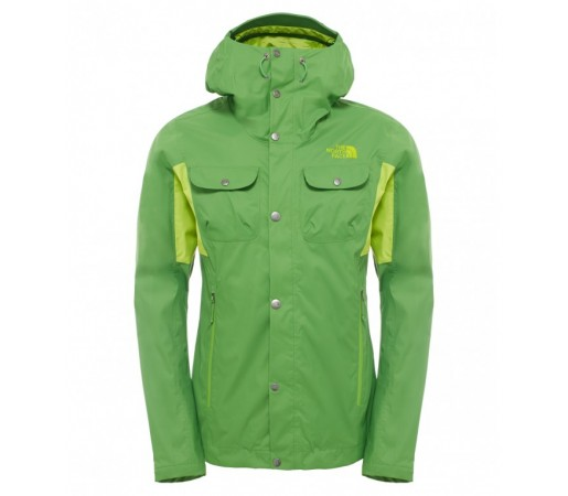 Geaca The North Face M Arrano Verde