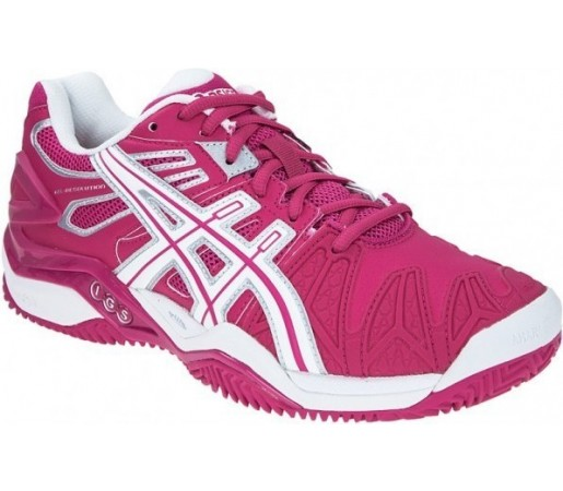 Incaltaminte Asics GEL Resolution 5 Clay W Violet