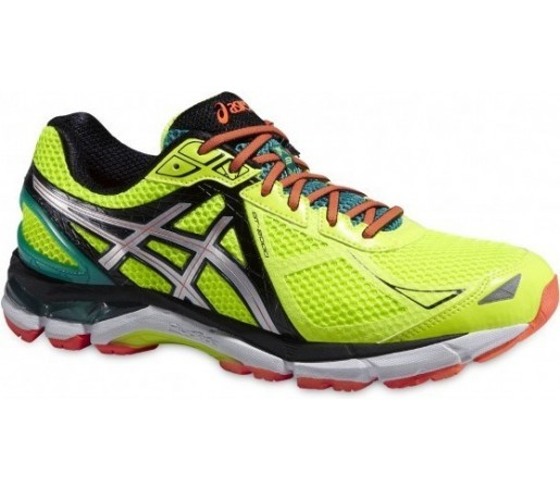 Incaltaminte Asics GT 2000 3 Lime