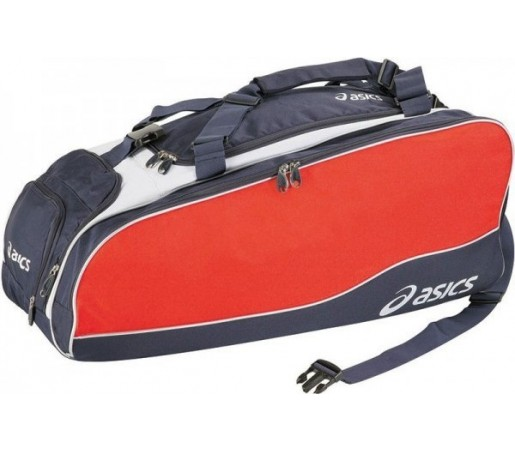 Geanta Asics Tennis Bag Albastru/Rosu