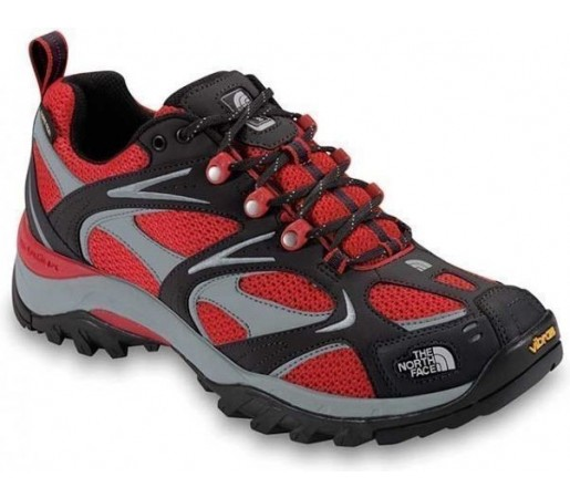 Incaltaminte The North Face Hedgehog GTX III Rosu/Negru