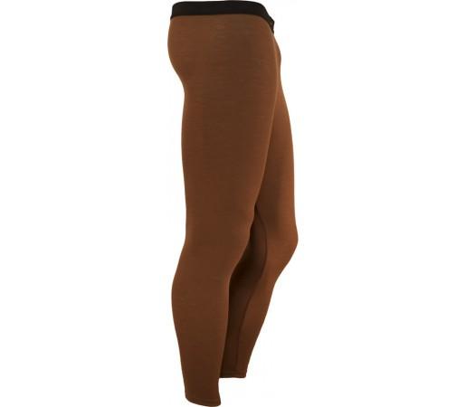 Pantaloni First Layer Merinito Lungi Bej