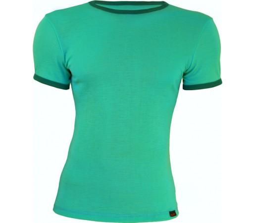 Tricou Merinito Barbati Verde