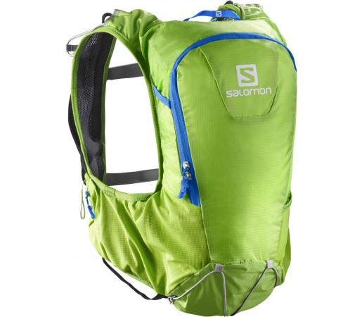 Rucsac hidratare Salomon Skin Pro 10 Verde