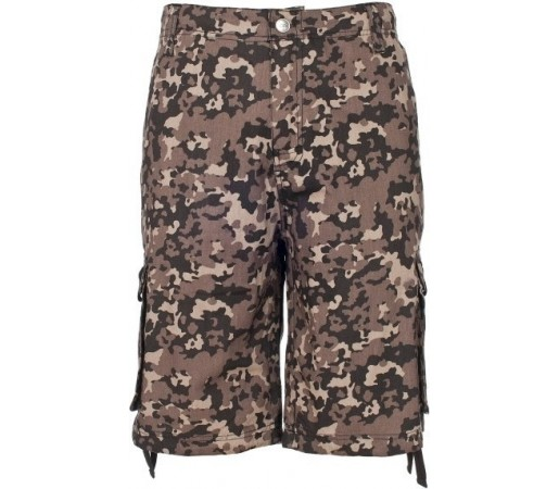 Pantaloni scurti Trespass Bandtooth Truffle