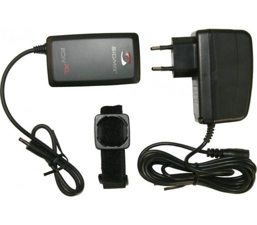 Baterie reincarcabila Sigma IION XL Pro Set