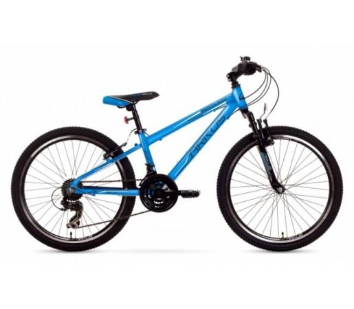Bicicleta copii Arkus Beryl 200 Albastra 2016
