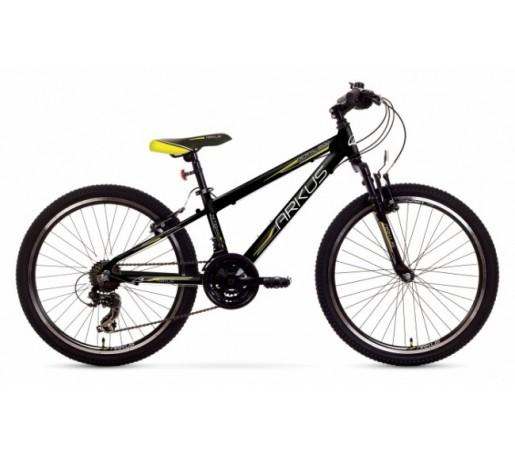 Bicicleta copii Arkus Beryl 200 Neagra 2016
