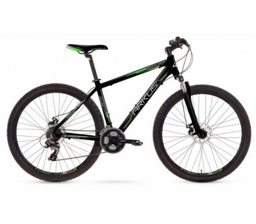 Bicicleta de munte Arkus Beryl 260 Disc Neagra 2016
