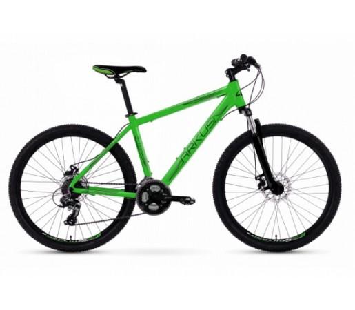 Bicicleta de munte Arkus Beryl 260 Disc Verde 2016