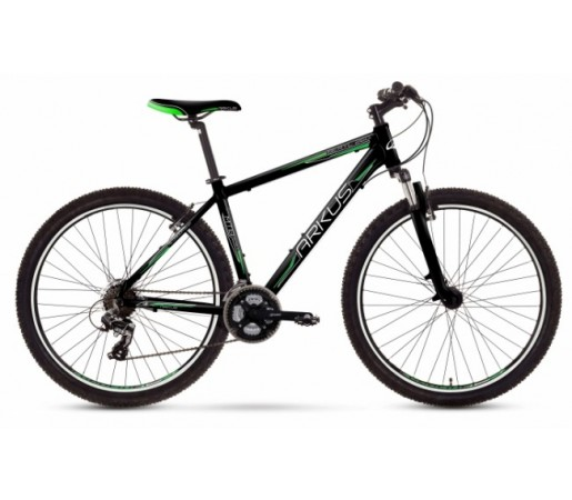 Bicicleta de munte Arkus Beryl 260 Neagra 2016