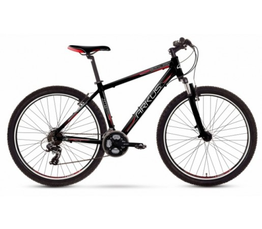 Bicicleta de munte Arkus Beryl 290 Neagra 2016