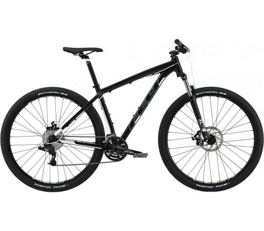 Bicicleta Felt MTB Nine 80 Neagra 2015