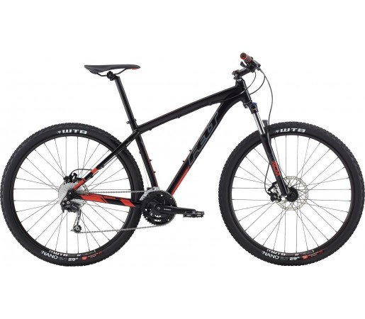 Bicicleta Felt Nine 60 2014 Black