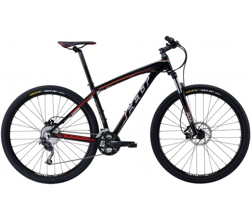 Bicicleta Felt Nine 60 Black