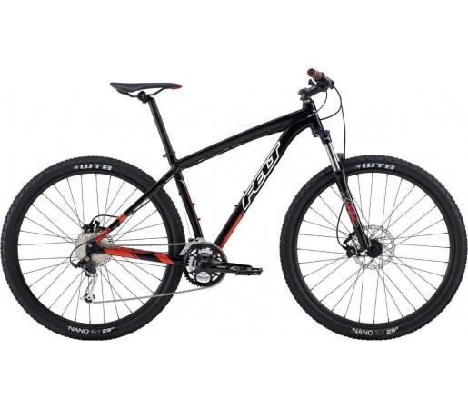 Bicicleta Felt Nine 70 2014 Black