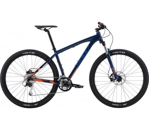 Bicicleta Felt Nine 70 2014 Navy Blue