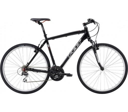 Bicicleta Felt QX60 Matte Black