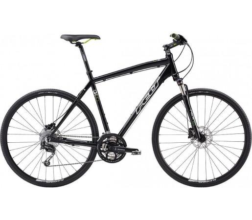 Bicicleta Felt QX90D Black