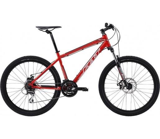 Bicicleta Felt Six 80 Race Red