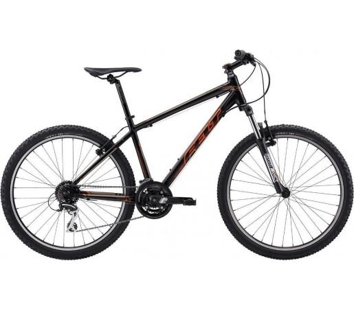 Bicicleta Felt Six 85 Matte Black