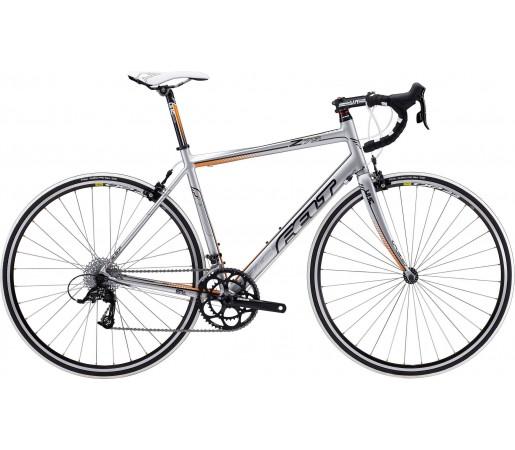 Bicicleta Felt Z75 Silver