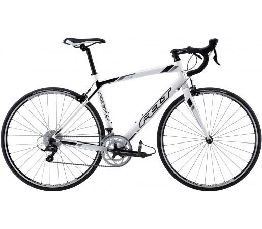 Bicicleta Felt Z95 Gloss White