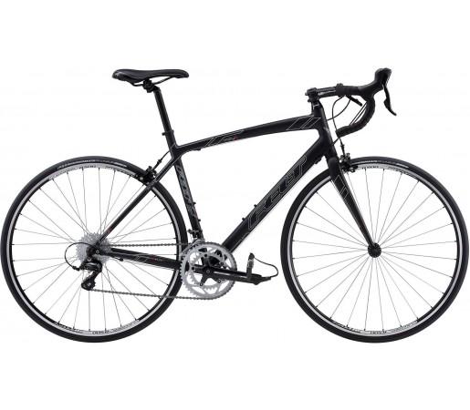 Bicicleta Felt Z95 Matt Black
