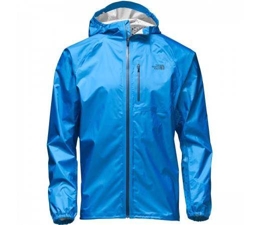Geaca The North Face W Flight Series Fuse Albastra