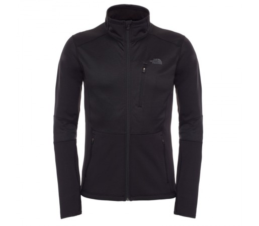 Bluza The North Face M Croda Rossa Neagra