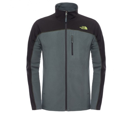 Polar The North Face M Glacier Trail Verde/Negru