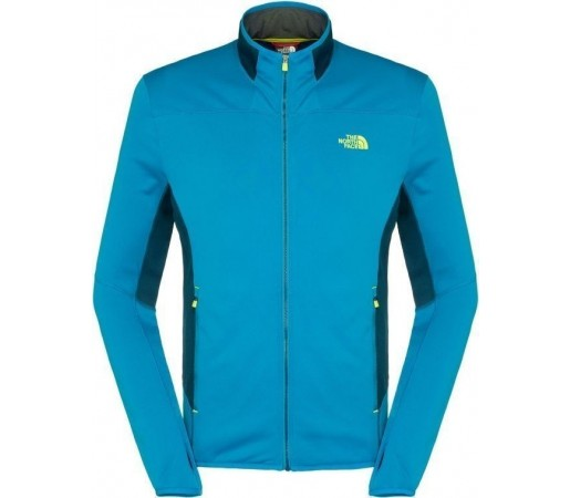 Polar The North Face M Kegon Full Zip Blue