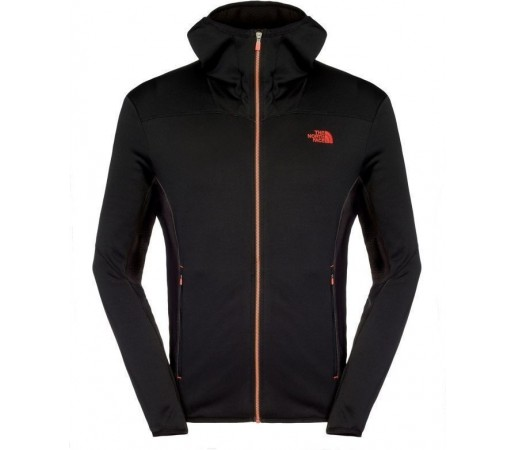 Polar The North Face M Kegon Full Zip Black